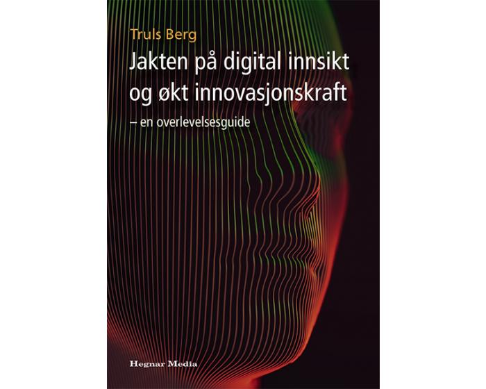 Jakten på digital innsikt