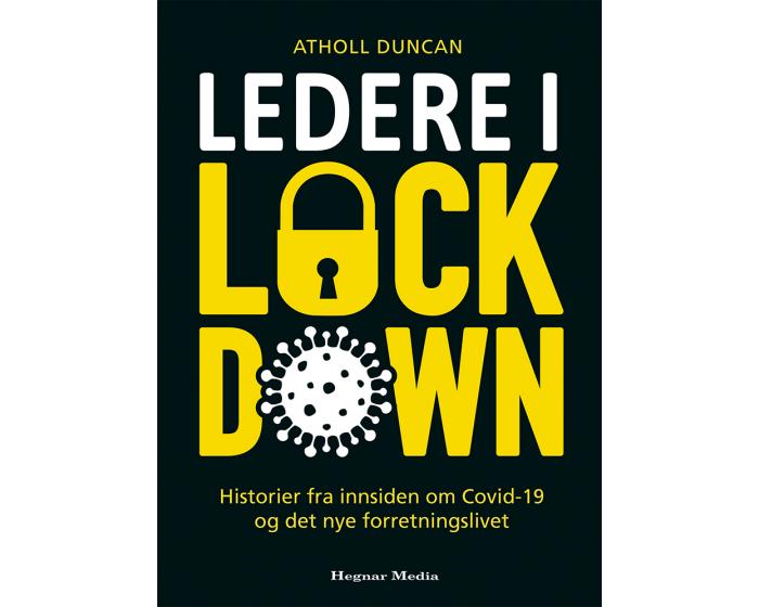 Ledere i lockdown