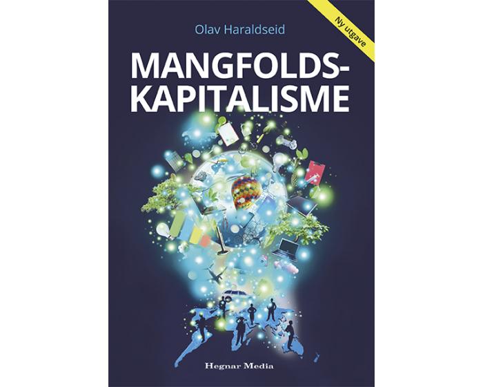 Mangfoldskapitalisme - ny utvidet utgave