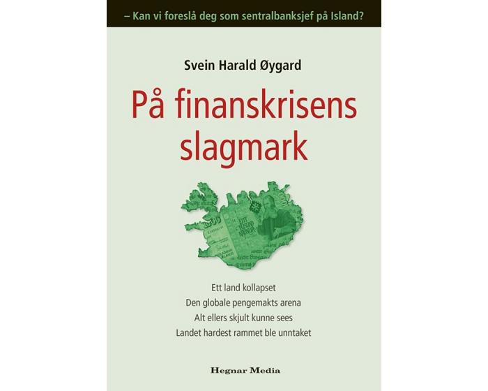 På finanskrisens slagmark