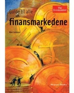 Guide til alle finansmarkedene