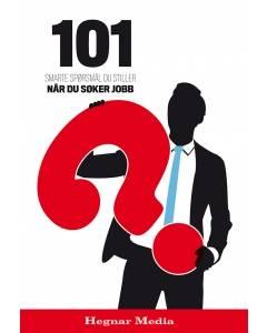 101 smarte spørsmål du stiller når du søker jobb