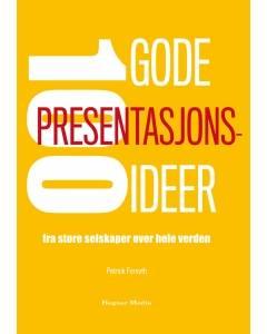 100 gode presentasjonsideer