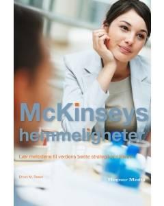 McKinseys hemmeligheter