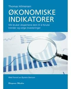 Økonomiske indikatorer