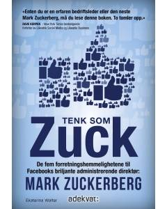 Tenk som Zuck