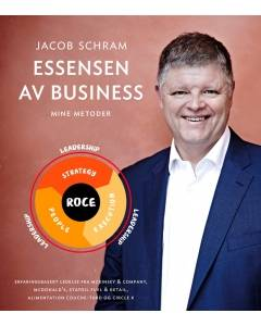 Essensen av business
