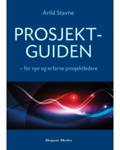 Prosjektguiden – for nye og erfarne prosjektledere