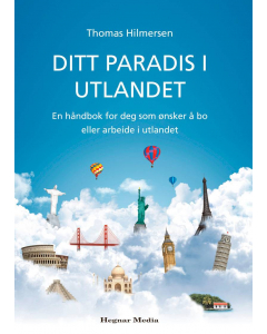 Ditt paradis i utlandet