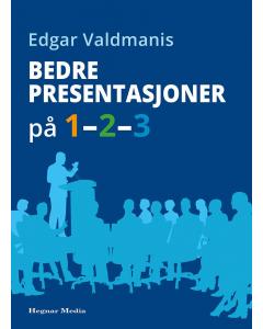 Bedre presentasjoner på 1–2–3
