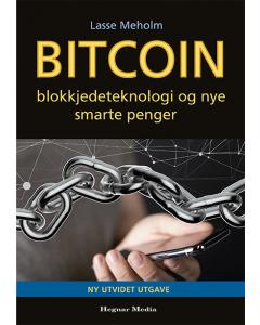 Bitcoin blokkjedeteknologi og nye smarte penger