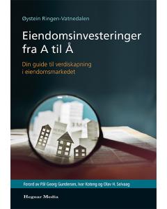 Eiendomsinvesteringer fra A til Å