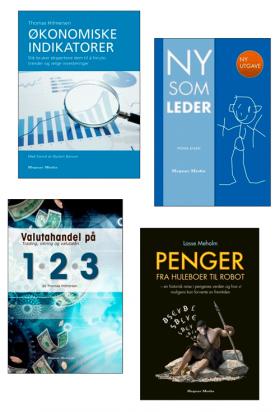 Bøker til en god pris